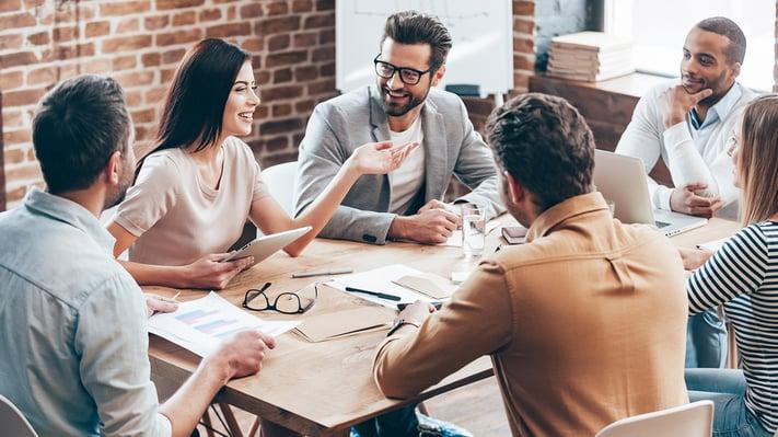 Framgångsrik outsourcing är beroende av båda parternas förmåga att samarbeta