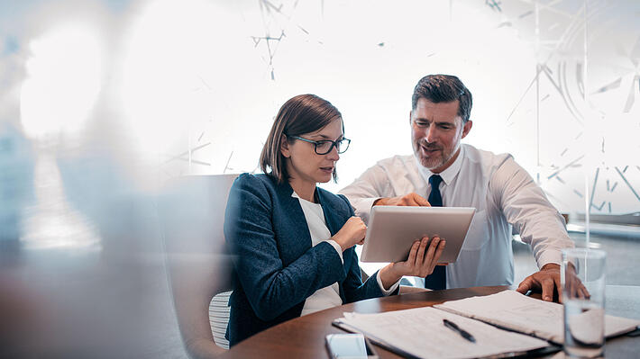 Automatisering gör dig som ekonomichef eller CFO starkare.